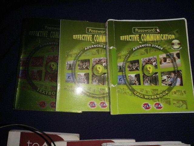 Livros ccaa usados - Foto 3