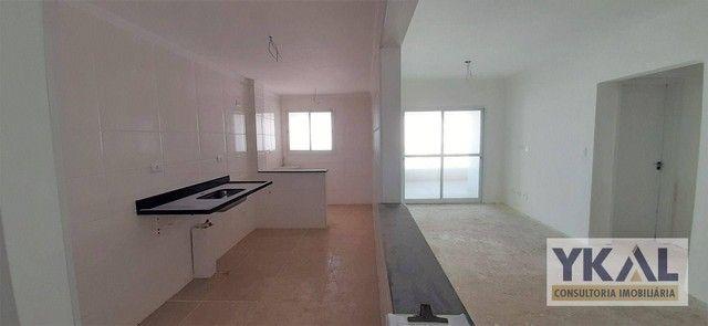 Mongaguá - Apartamento Padrão - Centro - Foto 5