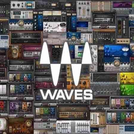 Plugin Waves Win e Mac