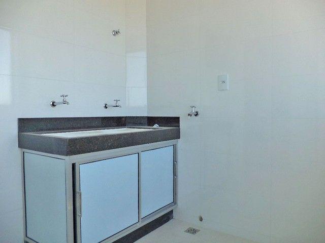 Apartamento para aluguel, 3 quartos, SANTA LUZIA - Divinópolis/MG - Foto 8
