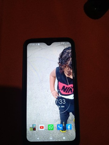 Moto G8 play usado  - Foto 3