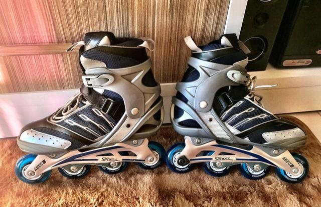 Patins Bel Sports N-41