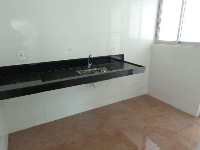 Apartamento à venda com 2 dormitórios em Santa mônica, Belo horizonte cod:805 - Foto 6