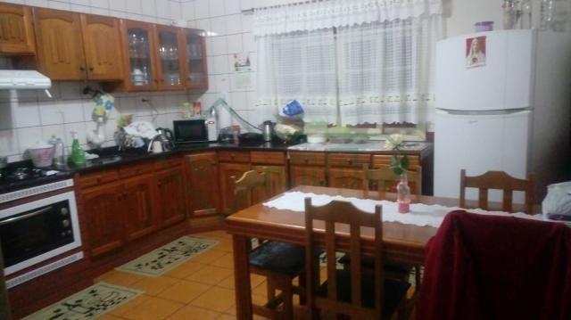 Linda casa no bairro joão costa | 131 m2 construída | 03 dormitórios - Foto 9