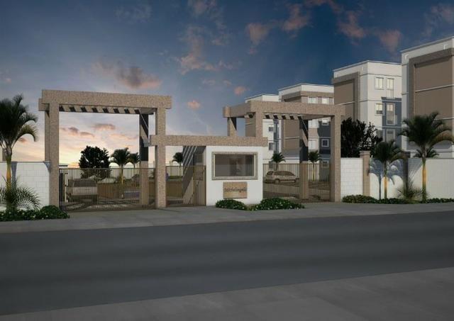 Apartamento em Messejana - A Melhor Oportunidade do Ano Chegou! Saia do  aluguel 4445583e19