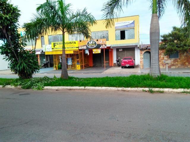 Imóvel comercial, Avenida Itália, Jardim Europa, Goiânia, 411,60m2 - Foto 11