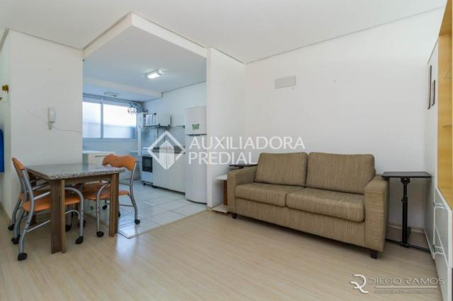 Loft para alugar com 1 dormitórios em Partenon, Porto alegre cod:278063