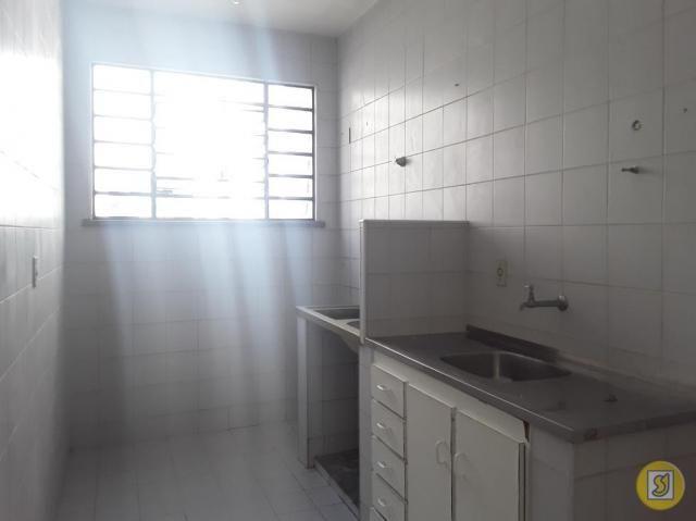 Apartamento para alugar com 3 dormitórios em Cajazeiras, Fortaleza cod:29146 - Foto 5