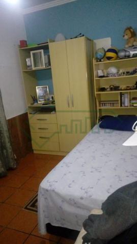 Linda casa no bairro joão costa | 131 m2 construída | 03 dormitórios - Foto 3