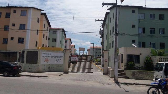 Apartamento no Armando Rodrigues