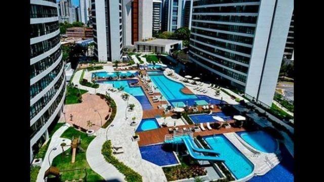 Apartamento Boa Viagem Evolution 30°andar, vista de todo Recife e mar,982583011