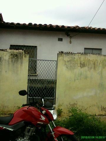 Vendo casa B.santo Antônio região do promorar
