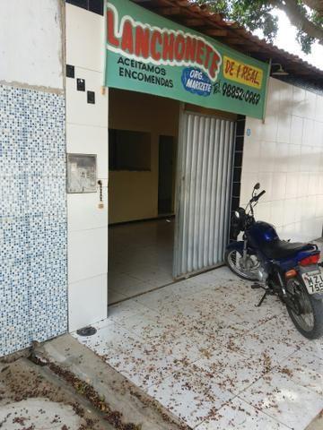 Vende-se ou troca-se casa no bairro Novo Horizonte