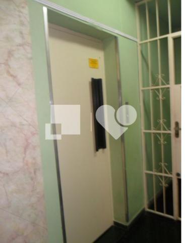 Apartamento à venda com 4 dormitórios em Farroupilha, Porto alegre cod:309311 - Foto 4