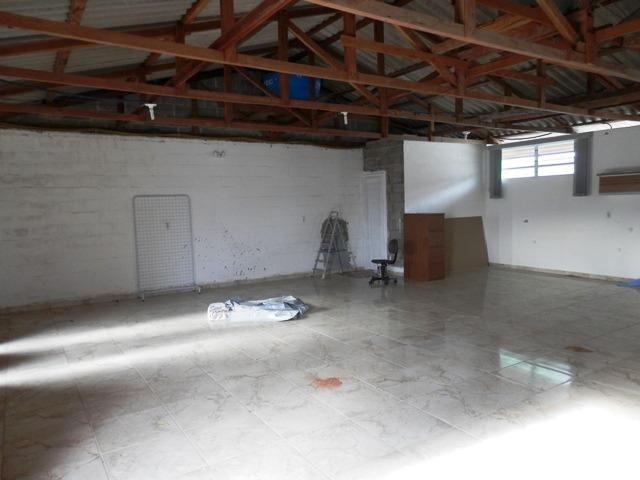Sala 02 - Lot. Ceniro Martins, Forquilhas, São José/SC - Foto 4