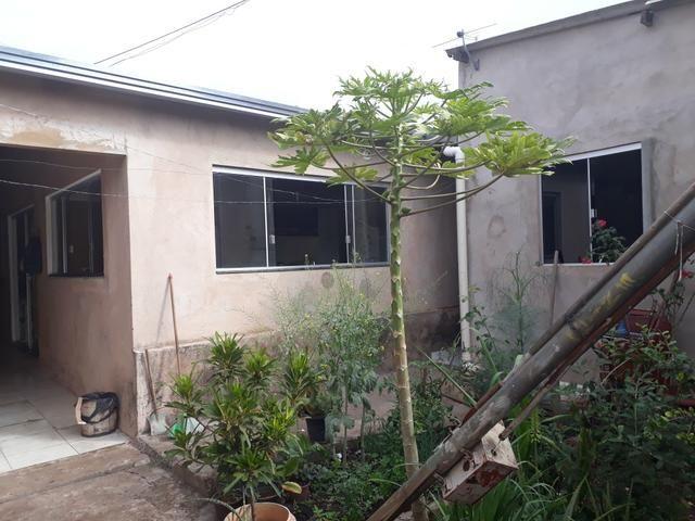 Oportunidade em Planaltina DF, vendo ou troco por chácara, excelente casa - Foto 2