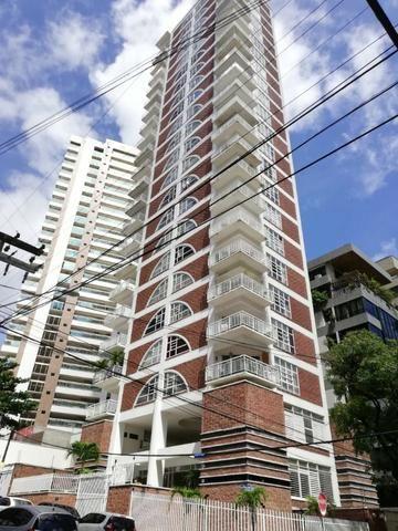 Fortaleza - Meireles area Nobre Apartamento andar Alto nascente e com vista mar - Foto 2