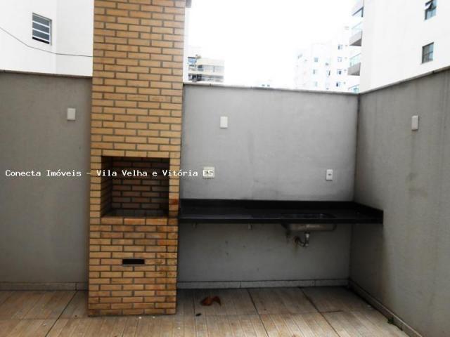 Apartamento para venda em vitória, jardim camburi, 4 dormitórios, 2 suítes, 4 banheiros, 2 - Foto 16