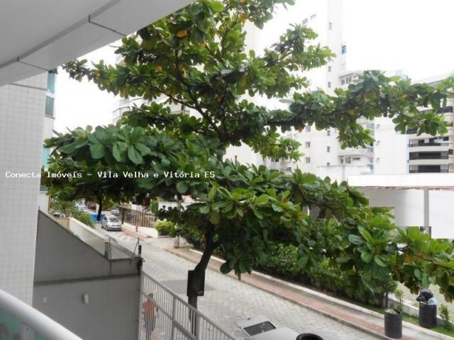Apartamento para venda em vitória, jardim camburi, 4 dormitórios, 2 suítes, 4 banheiros, 2 - Foto 2