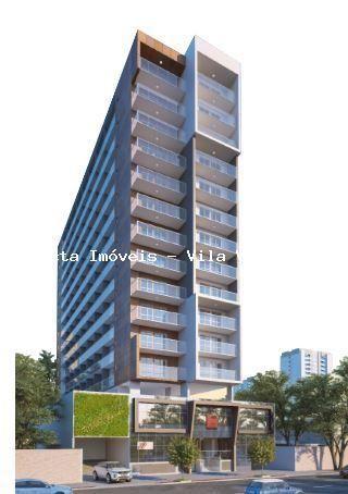 Apartamento para venda em vitória, barro vermelho, 2 dormitórios, 1 suíte, 2 banheiros, 1  - Foto 4