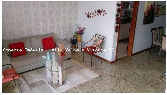 Apartamento para venda em vitória, jardim da penha, 3 dormitórios, 1 suíte, 3 banheiros, 2 - Foto 4