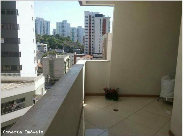 Apartamento para venda em vitória, praia do canto, 3 dormitórios, 1 suíte, 2 banheiros, 1  - Foto 13