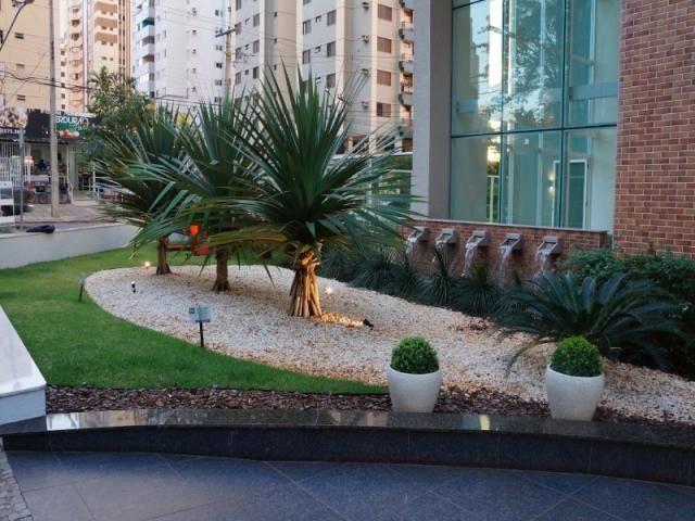 Apartamento à venda com 3 dormitórios em Setor bueno, Goiânia cod:bm01 - Foto 3