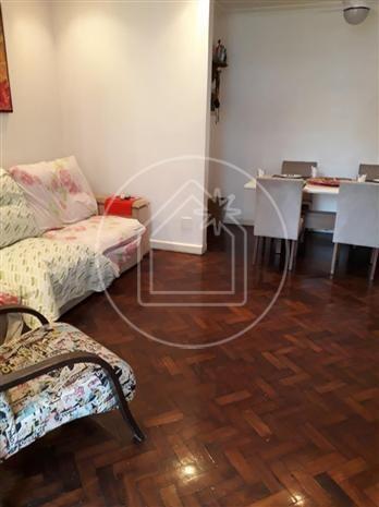 Apartamento à venda com 3 dormitórios em Tijuca, Rio de janeiro cod:846151 - Foto 5