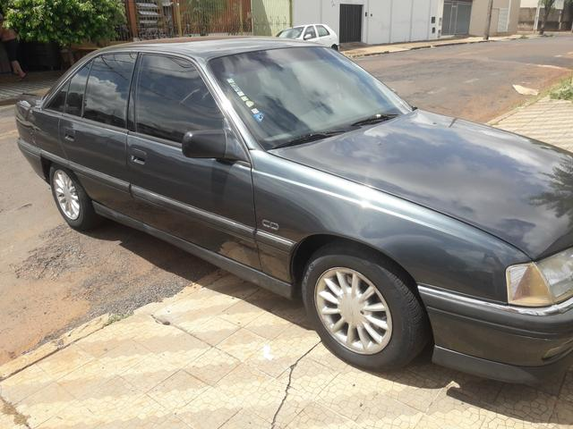 f230f5e0b58 GM - CHEVROLET OMEGA CD 4.1   3.0 1996 - 593055311