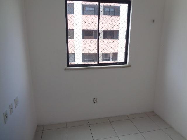 Res. Passaredo, condo. c/ excelente localização, lazer completo. 62.00m², 3 quartos. - Foto 16