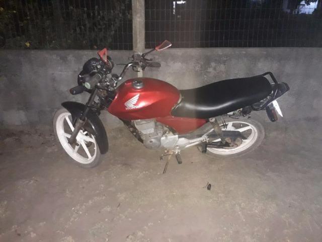 Honda CG 150 Sport 2006