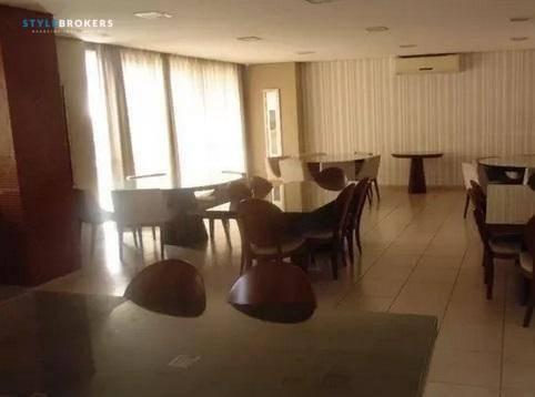 Apartamento Innovare Condomínio Club - Bairro Jardim Kennedy - Cuiabá-MT - Foto 16