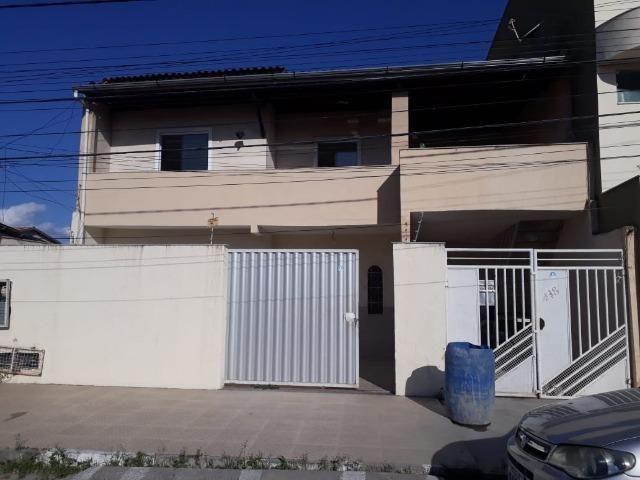 2 Casas No Bairro Santa Mônica Com 3/4 Cada ? Rua São Jorge
