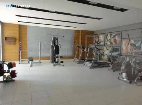 Apartamento Innovare Condomínio Club - Bairro Jardim Kennedy - Cuiabá-MT - Foto 19