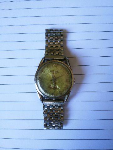 e8105c75ec5 Relógio para colecionador - Bijouterias