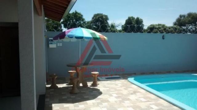 Casa de Temporada Recanto da Família em Olímpia - Foto 20