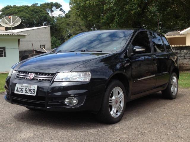 Fiat Stilo 2009 - R$21.000