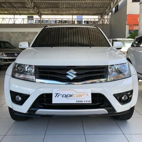 Suzuki Grand Vitara 2.0 4wd 2013/2014 (venda, troca e financia) - Foto 2