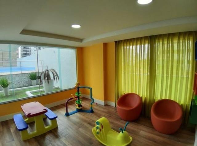 Apartamento 3 quartos à venda com Academia - Pedreira, Belém