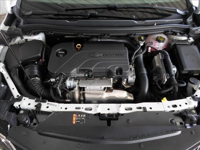CHEVROLET CRUZE 1.4 TURBO SPORT6 LTZ 16V FLEX 4P AUTOMÁTICO - Foto 11