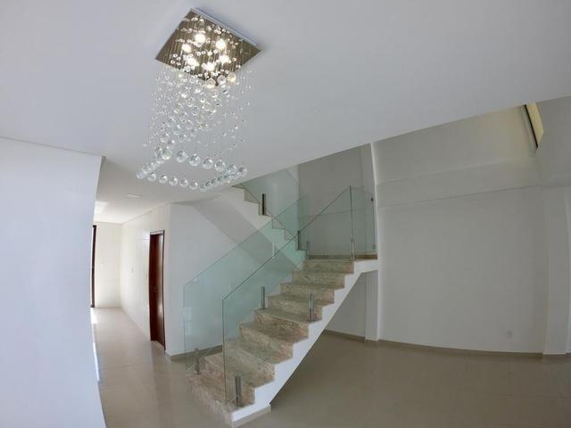 Park Ville Residence Prive, 4 Qts sendo 1 suite master. Pronta p/ morar - Foto 2
