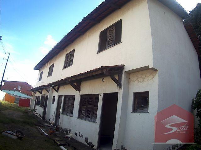 Apartamento para alugar de 57 m² por r$450,00/mês no bairro passaré. - Foto 4