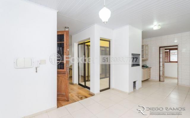 Casa à venda com 2 dormitórios em Vila nova, Porto alegre cod:185991 - Foto 12