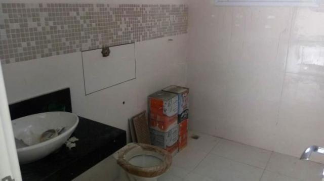 Casa à venda com 3 dormitórios em Vila pacifico, Bauru cod:741 - Foto 18