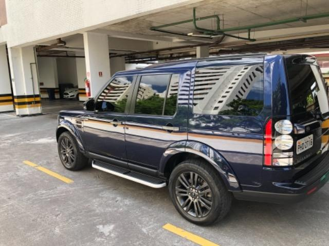Land Rover Discovery4 - Foto 16