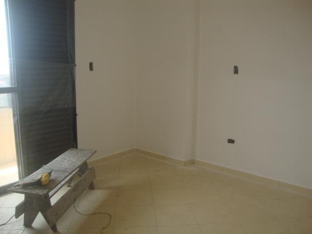 Apartamento residencial à venda, vila guilhermina, praia grande. - Foto 8