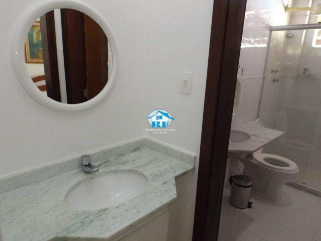 Casa de condomínio à venda com 4 dormitórios em Guarajuba, Guarajuba (camaçari) cod:33 - Foto 19