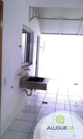 Condomínio Vila Paço Real- Sobrado de 3 quartos, em Cuiabá-MT - Foto 4