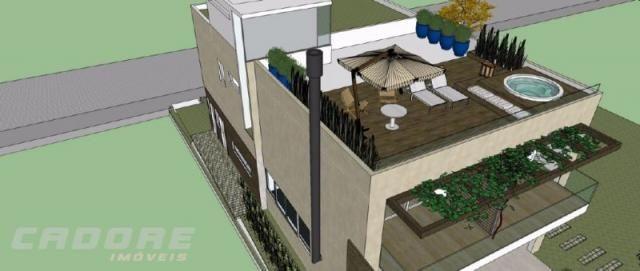 Casa residencial em porto belo - Foto 2
