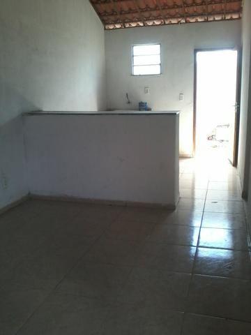 Ótima casa com 02 quartos para aluguel no Canindezinho - Foto 4